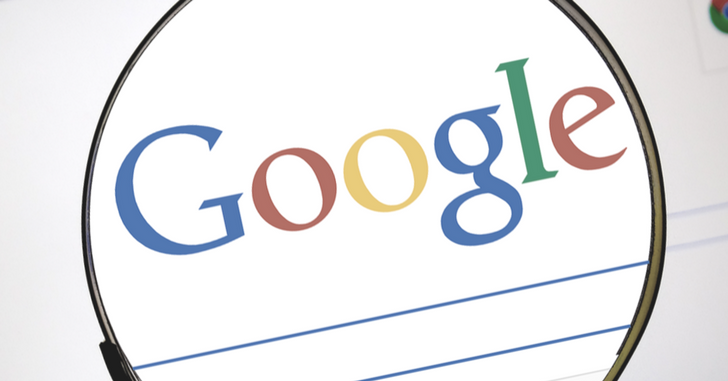 Google検索と医療・健康関連のキーワードと。